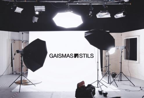 Say hello to the new Gaismas Stils – more powerful than ever!