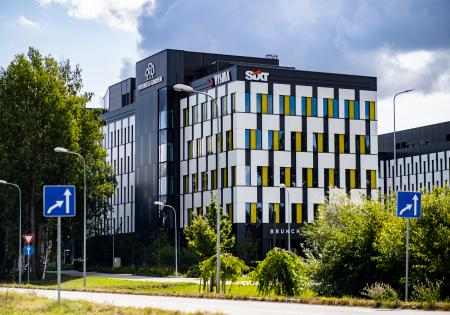"""""""Business Garden Riga"""""""