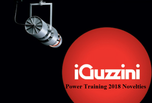 """iGuzzini news presentation in 2018"" in the Baltic states"