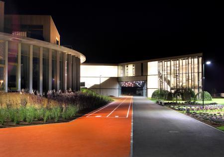 Exupery International School