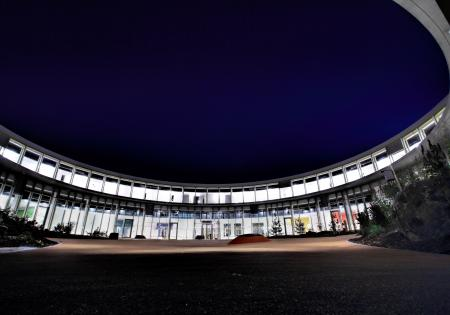 Международная школа Экзюпери